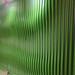 集成吊頂鋁天花仿木紋U型鋁方通幕墻裝飾四方管