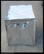 秦皇岛铝箔编织膜_铝箔编织膜生产厂家图片