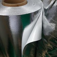 上海编织布铝膜铝箔_编织布铝膜铝箔定做_祺泰包装材料