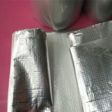 长春铝膜编织布淋膜图片