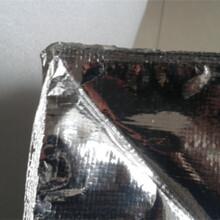 常州铝膜编织立体袋图片