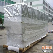 北京编织布铝膜复合图片
