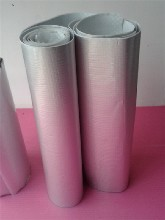 无锡编织布复合铝膜图片