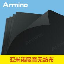 Armino亚米诺吸声纸防静电吸音无纺布