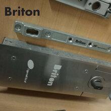 必腾Briton5000欧标地弹簧