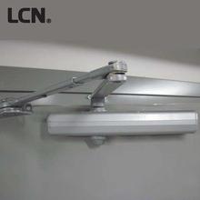 LCN1460系列明装式美标闭门器