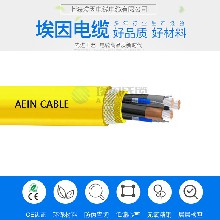 AC-FLEX8002机床电缆机?#27815;?#29992;电缆机床耐油电缆机床高柔性电缆图片