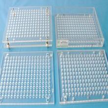 供应维诺高精度半自动胶囊灌装板手工半自动胶囊灌装板图片