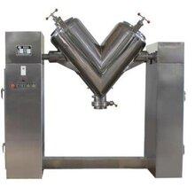 采购v型混合机搅拌混合机粉剂混合机云南广西混合机厂家图片