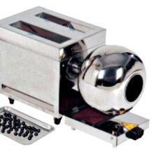 求购半自动多功能制丸机小型家用制丸机小制丸机图片