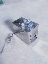 小型參茸切片機小型中藥切片機實驗室切藥機圖片