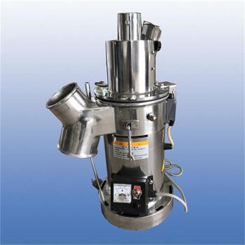 江苏快三计划和值—小型流水式中药粉碎机小型石斛磨粉机中药打粉的机器
