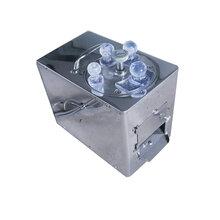 实验型切药机人参切片机小型中药切片机图片