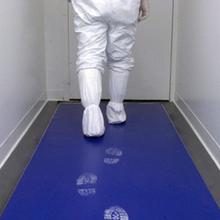 粘尘垫脚踏粘尘垫粘尘地板胶防静电粘尘垫可定做代理厂家直销