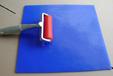东莞尼的厂家直销防静电粘尘垫6090CM30层高粘脚踏除尘胶垫2436粘尘地板胶