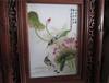 刘雨岑瓷板画近期成交价位一览