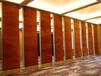 優質的可移動酒店活動隔斷選用什么材質?