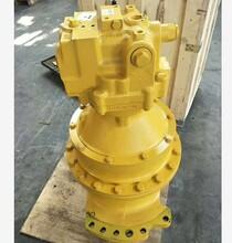 小松55MR-2回转减速机小松挖机配件小松回转机构总成