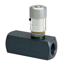 派克9F600S管式流量控制閥圖片