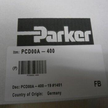 派克放大器PWD00A-400