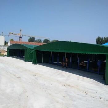 山东淄博推拉棚,活动篷,仓储篷价格,大型活动雨篷