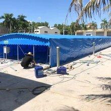 移动推拉篷公司_海东活动遮雨棚推拉有哪些厂家—专业雨棚定制图片