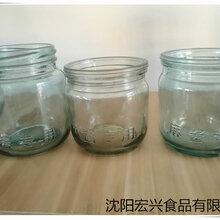 大庆哈尔滨批发直销芝麻酱瓶,香油瓶图片