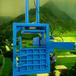 福建漳州80吨塑料瓶压缩机铝合金打包机报价油漆桶压包机厂家