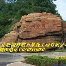 南川公园假山假树欢迎询价图片