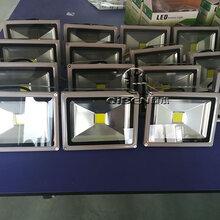 LED投光灯泛光灯方型普通LED灯12V/24V通用