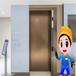 黑龍江電梯雙開門電梯自動門電梯家庭用電梯