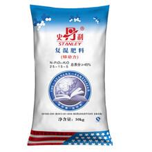史丹利锌动力(含氯)25-15-5\河南省多富祥农业科技有限公司
