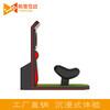 vr虚拟现实游戏vr虎豹骑vr设备厂家拓普互动直供vr体验馆设备