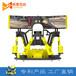 vr虚拟现实体验馆vr设备厂家直销6+1轴升级版赛车vr体验馆设备