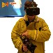 消防科普体验馆消防安全体验馆vr设备厂家拓普互动模拟火灾现场