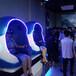 徐州拓普互动VR双人蛋椅9DVR太空舱VR体验馆加盟TOPOW