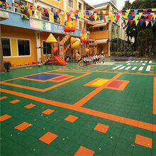 甘肃省拼装地板张掖市临泽悬浮地板厂家图片