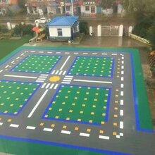 湖南,安徽,陕西悬浮拼装地板厂家图片