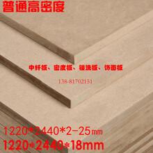 拉薩密度板,西藏密度板,林芝密度板,昌都密度板圖片