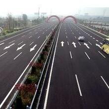 在广东道路划线中有哪些因素影响道路施工