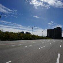 原来影响广州道路划线的因素有这些,你知道多少!