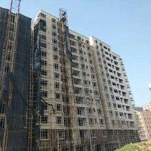 坪山村委房《聚龙山公馆》全新建6栋花园80年产权4000元/平图片
