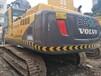 沃尔沃460挖掘机