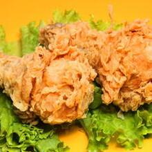 斯比得炸雞漢堡加盟費及條件-美汁堡漢堡圖片