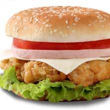 開一家星美客·漢堡炸雞加盟費及條件政策優勢連鎖總部熱線圖片