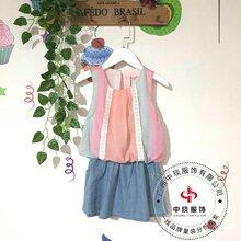 杰米梵春夏装童装,可爱风,小清新
