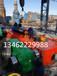 河北邯郸复兴40+40吨起重机龙门吊天车价格