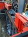 广西壮族自治玉林北流50+50吨起重机龙门吊天车规格