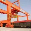晋州市二手架桥机提梁机回收QDY型