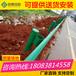 高速护栏板新平波形护栏规格打桩镀锌板